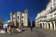 Principais cidades de Portugal: top 10! Évora