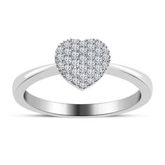 1 million+ Stunning Free Images to Use Anywhere Diamond Heart, Round Cut Diamond, Heart Ring, Filigree Design, Gold Filigree, Ring Ring, Bypass Ring, Silver Rounds, White Gold