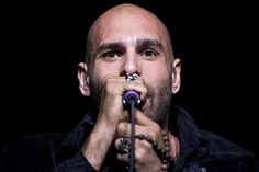 Otherwise @ the HOI Fair {bands.kirstenkrupps.com}  #otherwise #band #adrianpatrick #concert #photography #rocktography
