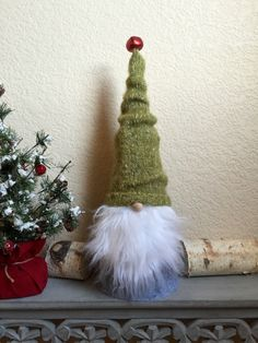 A personal favorite from my Etsy shop https://www.etsy.com/listing/454009180/bjorn-the-oversized-christmas-gnome
