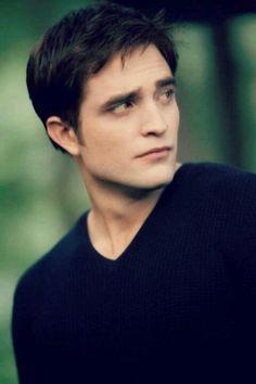 Edward Cullen ..