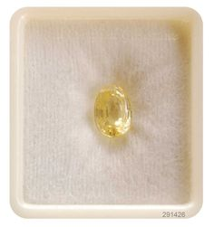 SKU: 11291426 The Weight of Yellow Sapphire Premium is about carats. The measurements are x width x depth). The shape/cut-style of this Yellow Sapphire Premium is Oval. Sapphire Jewelry, Sapphire Gemstone, Cut And Style, Wedding Season, Stud Earrings, Shapes, Gemstones, Engagement, Yellow