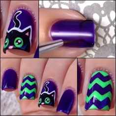 @badgirlnails  www.colourgossipnails.com.  #nails