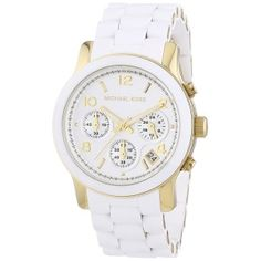 Save off Michael Kors Chronograph White Dial Women Watch. Shop by discount Michael Kors Chronograph White Dial Women Watch . Gucci Purses, Chanel Handbags, Coach Handbags, Coach Purses, Mo S, Casual Watches, Plaque, Swagg, Fashion Watches