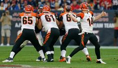 Ken Zampese Will Keep Bengals Offense Moving Forward