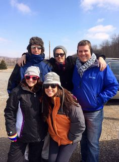 Office trip to Mad River Mountain!!!