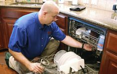 Need refrigerator & washing machine repair service in San Jose California? Work with the appliances repair experts. Call now and get services like never before. Appliance Repair, Dishwasher, Home Appliances, Sample Resume, Commercial, House Appliances, Dishwashers, Appliances