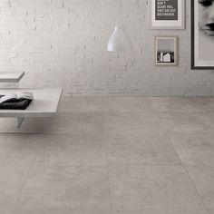 Snygaste klinkergolvet - Concrete