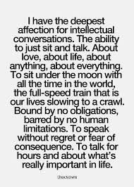 This is why I hate having to do school because it's a law. I want to learn about what's actually going to make me be a person. INFJ
