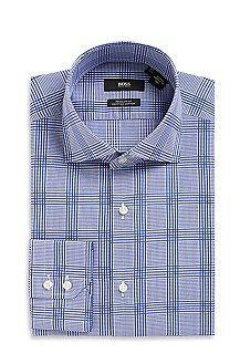 'Gerald'   Regular Fit, Spread Collar Dress Shirt