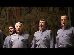 "I CRODAIOLI ""Maria lassù "" (Bepi De Marzi ) - YouTube Rain Jacket, Windbreaker, Youtube"