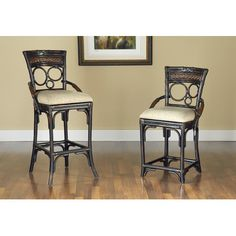 beau bar and counter stools look what i found on wayfair