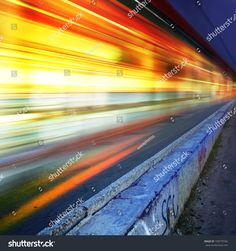 Greased light on high-speed highway of night city   Royalty-Free Images, stock photography   #accelerated #action #background #blurred #city #dazzling #fast #freeway #futuristic #headlight #highway #intercity #journey #light #megapolis #modern #motion #move #night #road #speed #street #technology #traffic #transport #transportation #travel #urban #ssuaphoto