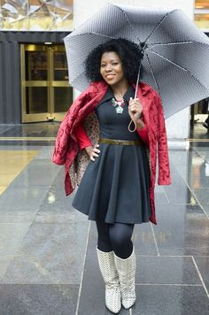 280b1e32c1a Thrifty Threads  Head to toe thrift and vintage  thriftythreads365 Black  Girl Fashion