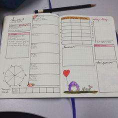 #planwithmechallenge dia 3 - this week. A overview of my week. Uma visão geral dá minha semana. . .