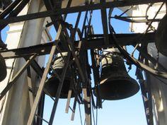 le campane di robecco che suonano a festa