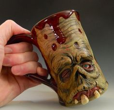 LAST ZOMBIE MUG - FOR SALE by thebigduluth on DeviantArt