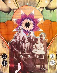 IndianGiver Cheyenne Randall kK