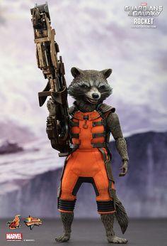 Rocket (Guardiani della Galassia)
