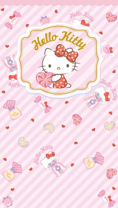 mirtilla malcontenta& hello kitty wallpaper images from the web Hello Kitty Iphone Wallpaper, Hello Kitty Backgrounds, Sanrio Wallpaper, Cool Backgrounds, Phone Backgrounds, Sanrio Hello Kitty, Hello Kitty Coloring, Hello Kitty Pictures, Hello Kitty Collection