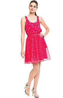True Color - Dresses - Womens - Armani Exchange