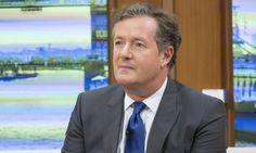Piers Morgan questioned for a second time over phone-hacking allegations        Former Mirror editor, who is now a TV host and editor-at-large of Mail Online in the US, has always denied he was personally involved in hacking.
