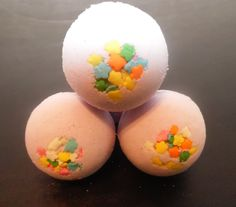 Lavender Martini Bath Bombs, Bath Soak, Handmade Bath Bombs, Bath and Body, Gift Ideas For Her - pinned by pin4etsy.com