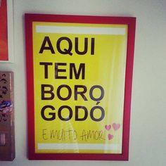 Tem que ter!!! Sempre!!! www.designmaisamor.com.br