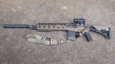 Blackfeather and Scout Hand Guard Installation Instructions, Part II Military Weapons, Weapons Guns, Guns And Ammo, Tactical Rifles, Firearms, Sniper Rifles, Shotguns, Arsenal, Battle Rifle
