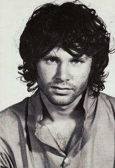 Jim Morrison / The Doors.