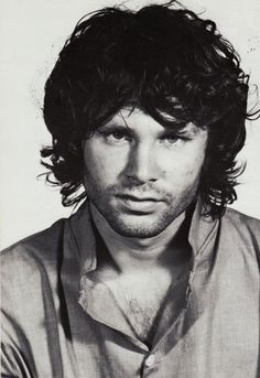 Jim Morrison / The Doors.