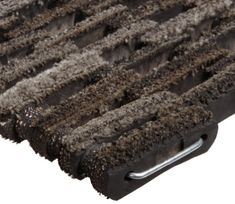 """Durable Corporation 400 Dura-Rug Fabric Tire-Link Entrance Mat, for Outdoors and Vestibules, 20"""" Width x 30"""" Length x 3/4"""" Thickness, Natural.   For product info please visit:  https://homeandgarden.today/durable-corporation-400-dura-rug-fabric-tire-link-entrance-mat-for-outdoors-and-vestibules-20-width-x-30-length-x-3-4-thickness-natural/"""