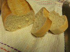 Ranskanleipä 28.2.08 Tacos, Bread, Ethnic Recipes, Food, Meal, Essen, Hoods, Breads, Meals