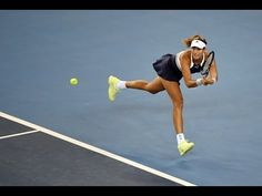 2015 China Open Round of 16 Day 6 WTA Highlights