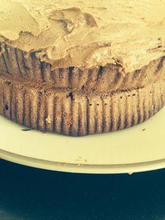 How to Bake a Simple Chocolate Cake
