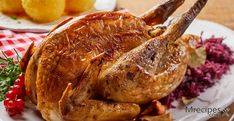 The trick to cooking some wild game birds, especially when smoking them, is to brine them first so that they are tenderized. Learn more! Smoked Pheasant Recipe, Pheasant Recipes, Wild Game Recipes, Duck Recipes, Brine Recipe, Glaze Recipe, Beef Tenderloin Roast, Pork Roast, Roast Chicken And Gravy