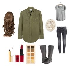 """Winter outfit"" by scooter16 on Polyvore"