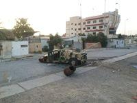 Iraq Kurds Seize Kirkuk; Sunni Militants Surge Toward Baghdad
