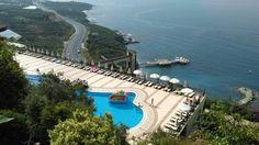 Turcja w hotelu Utopia.