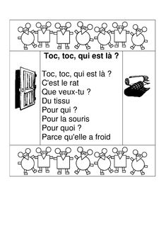 1000 images about chansons et comptines on pinterest french nursery youtube and in french. Black Bedroom Furniture Sets. Home Design Ideas