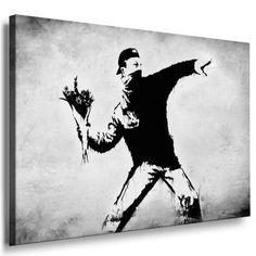 "Druck auf leinwand ""Banksy"" Graffiti - Bild 100x70cm k. P... https://www.amazon.de/dp/B00BXPO3HC/ref=cm_sw_r_pi_dp_x_tIUnzb5YWFVSY"