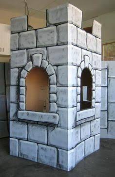 Resultado de imagen para decoracion de fiestas de niños castillos