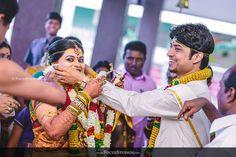 Candid Wedding Photography in Salem Tamilnadu   Saranya   Gowtham