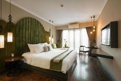 Essence Hotel Hanoi
