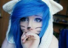 Oml she is so cuteeeeeeee