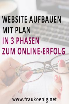 Website Layout, Website Design, Webdesign Inspiration, Good To Know, Planer, Online Business, Social Media, Tricks, Personal Care