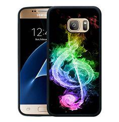 cover samsung galaxy s7 musica
