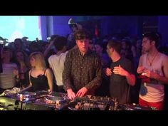 Mano Le Tough Boiler Room Berlin DJ Set - YouTube