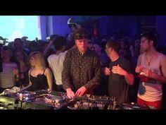 Mano Le Tough Boiler Room Berlin DJ Set - YouTube