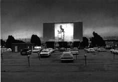 Rancho Drive-In on far north Elm St., c Photo credit: Rodrigo Estrada Dawn Of The Planet, Planet Of The Apes, South San Francisco, San Francisco California, Redwood City California, San Francisco Neighborhoods, Drive In Movie Theater, Daly City, Back In The Day
